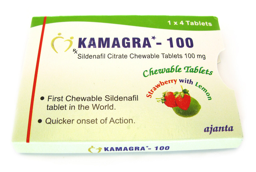 Kamagra Soft auf Rechnung